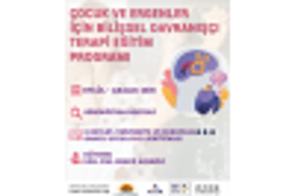 Çocuk ve Ergenlerde Bilişsel Davranışçı Terapi Programı - Europass Ayrıcalıklı