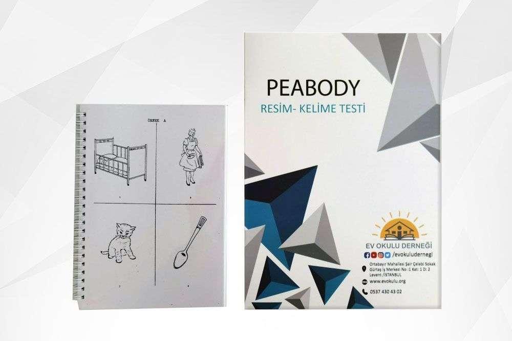 Peabody Testi Materyali