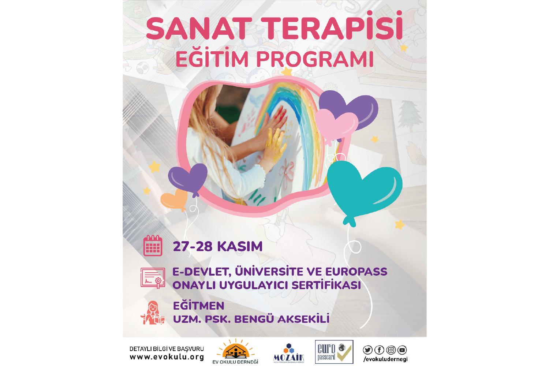 Sanat Terapisi Programı (KİM )